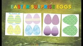 Surprise Easter Egg Hunt