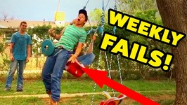 Weekly Fails of MAY - Week 4 - Funny Fail Compilation