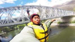 Jumping Off Of Bridges - Peru Ep. 8