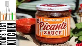 Whataburger Picante Sauce