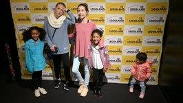 Family Day At Legoland