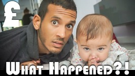WHAT HAPPENED - FAMILY VLOGGERS DAILY VLOG