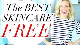 The Best Natural Skincare - Beauty In Your Kitchen