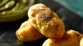 Idli Kebabs  Snack Time Recipe