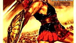 The Invicible Gladiator