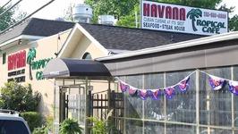 Havana Tropical Cafe In USA