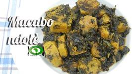 Macabo Ndolè