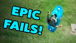 Epic Fails Funny Fail Compilation Of April 2017