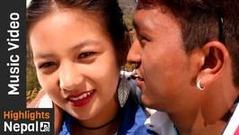 Timro Khusi Chitaula - New Nepali Adhunik Song 20172074 - Sabin Shrestha, Kalpana Kafle