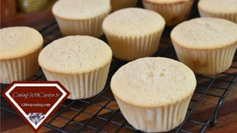 How To Make Cupcakes From Cake Batter  Answering A Few Questions