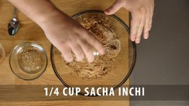 Cooking For Your Pets - Sacha Inchi Kisses Dog Treats - Pet World Insider