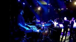 Sharon Jones tribute - 100 Days - live at Luz de Gas, Barcelona