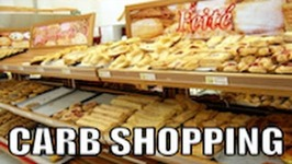 Carb Shopping With The Online Coach