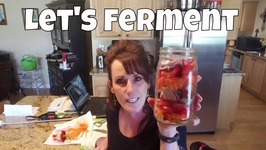 Let's Do Some Fermenting