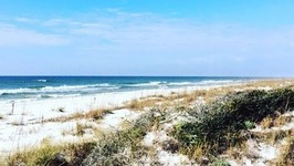 Florida Travel -  Getting Away in Grayton Beach