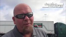 Dancing Trucker Episode 17