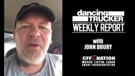 Dancing Trucker Episode 19