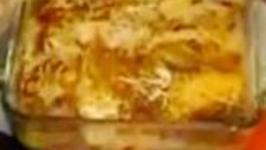 Real Texas Parmesan Part 5
