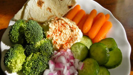How To Make Simple and Delicious Hummus