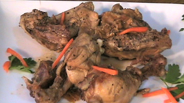 How to cook Chicken Adobo (Pinoy Style)