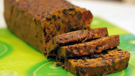 Rich Moist Rum Fruit Cake