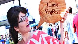 Save the Kales! at Bethlehem VegFest 2013