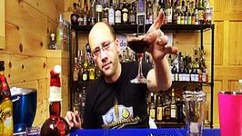 Ichabod Taint, Christmas Cocktails