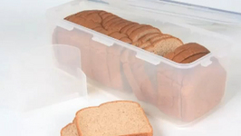 Lock and Lock Food Containers  Store In Style