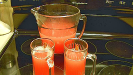 Holiday Citrus Drink