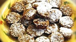 Dessert Recipes - Chocolate Brownie Mini Cupcakes