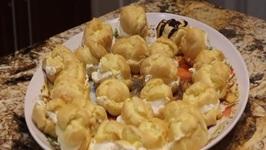Best Cream Puffs