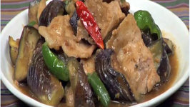 Miso Stir-Fry with Summer Vegetables