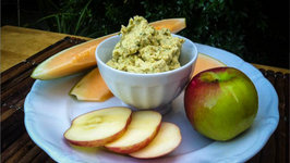 Cashew Dip and Spread