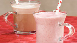 Strawberry and Chocolate Milk Swaps and Trades