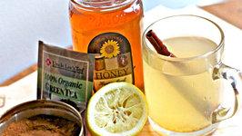 Hello Beautiful Green Tea - Complexion Drink