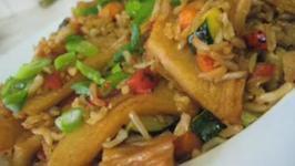 Lo Pan Fried Rice
