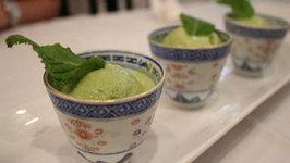Spinach Supreme Vegan Anti Aging Ice Cream