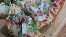 French Bread Pizza (Variety)