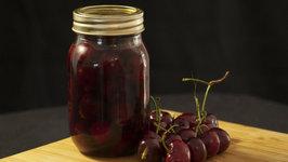 Stemilt Sweet Bourbon Cherries