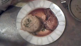 Once a Week Kitchen - How to Cook Slow Roasted Pork Chop
