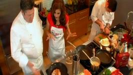 Chef Tony Clark - Rastelli Passion - Part 1