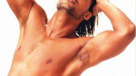 The secret of John Abraham's muscles!