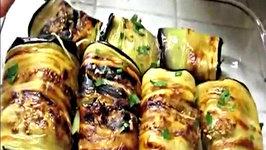 Eggplant Bundle