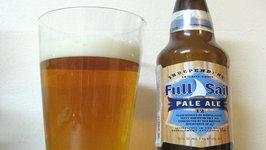 Full Sail IPA - Beer Review