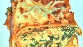 How To Make Easy Homemade Lasagna