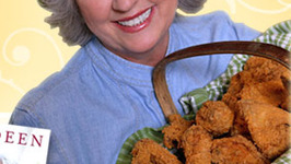 Paula Deen - The David Blaine of Food TV