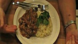 Chile Verde - Pork Stew