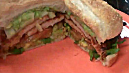 Mexican Cemita Sandwich - How to Make One of the Most Delicious Sandwiches