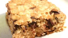 Oatmeal Crunch Bars