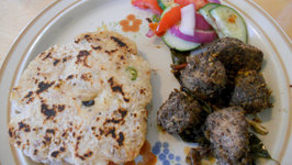 Pan Asian Fish Ambul Thiyal (Sour Fish Curry)- Sri Lanka